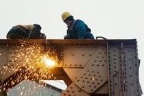 Демонтажные работы с металлическими конструкциями в Балахне