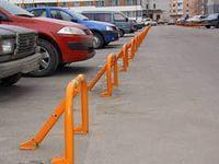 автомобильных ограждений в Балахне