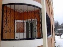 решетки на окна в Балахне