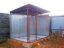 Строительство птичников из металлоконструкций в Балахне