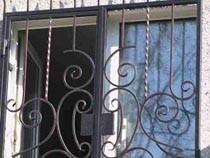 решетки из металла в Балахне