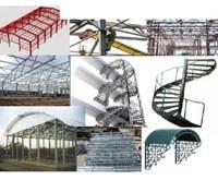 Услуги работы с металлоконструкциями в Балахне