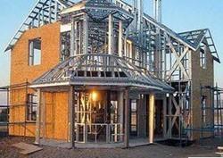 Быстро возводимые здания и сооружения из металлоконструкций в Балахне
