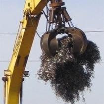 Демонтаж металлических конструкций в Балахне