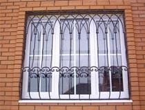 Металлоконструкции, металлические решетки в Балахне г.Балахна