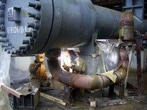 Ремонт металлических конструкций и изделий в Балахне, металлоремонт г.Балахне