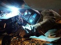 Устранение трещин и микротрещин в металле г.Балахна