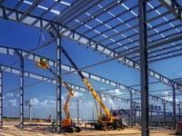 Услуги изготовления металлоконструкций в Балахне